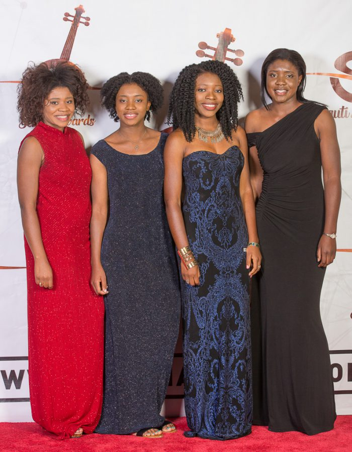 Sauti Awards 2016 RedCarpet-1