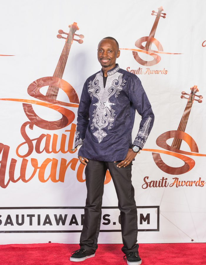 Sauti Awards 2016 RedCarpet-11