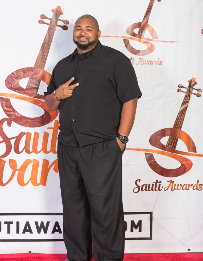 Sauti Awards 2016 RedCarpet-12
