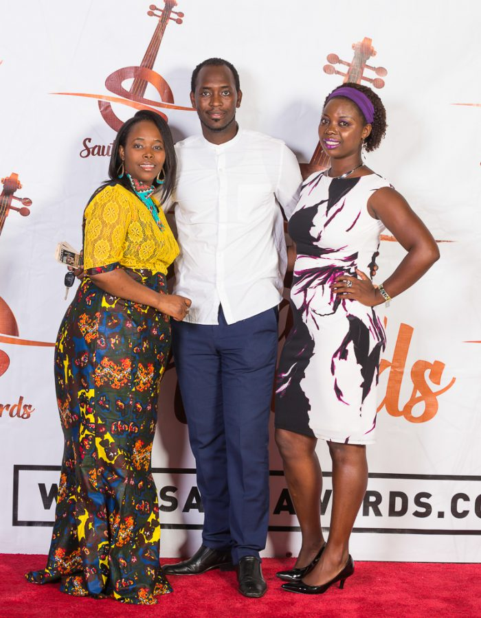 Sauti Awards 2016 RedCarpet-16