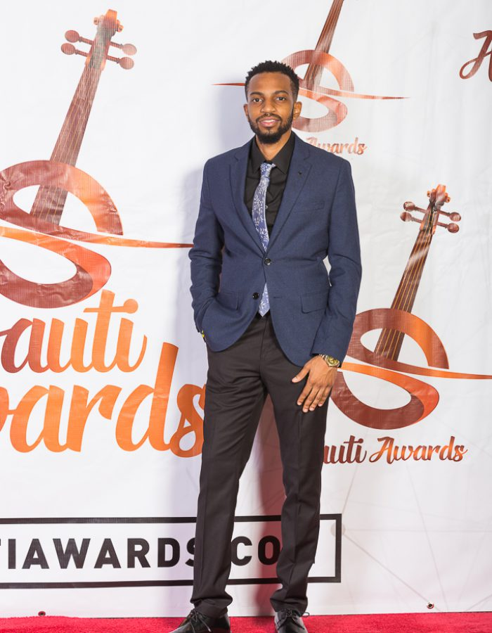 Sauti Awards 2016 RedCarpet-17