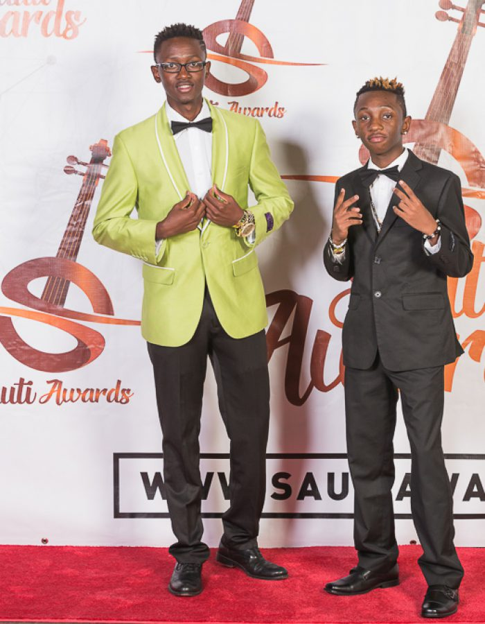 Sauti Awards 2016 RedCarpet-18