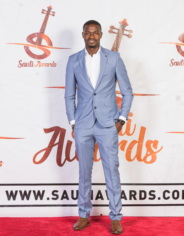 Sauti Awards 2016 RedCarpet-20