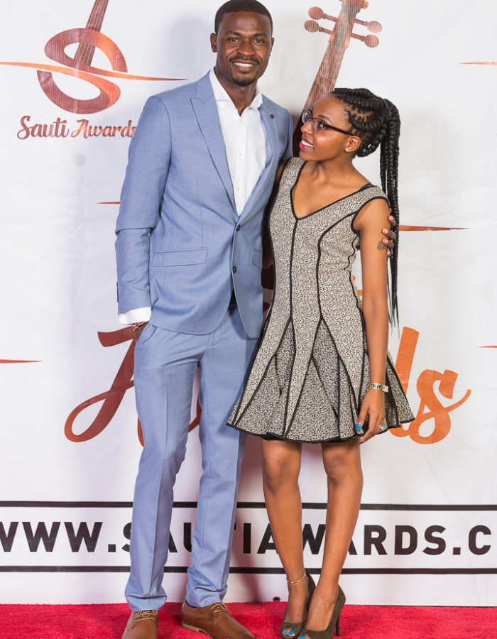 Sauti Awards 2016 RedCarpet-23