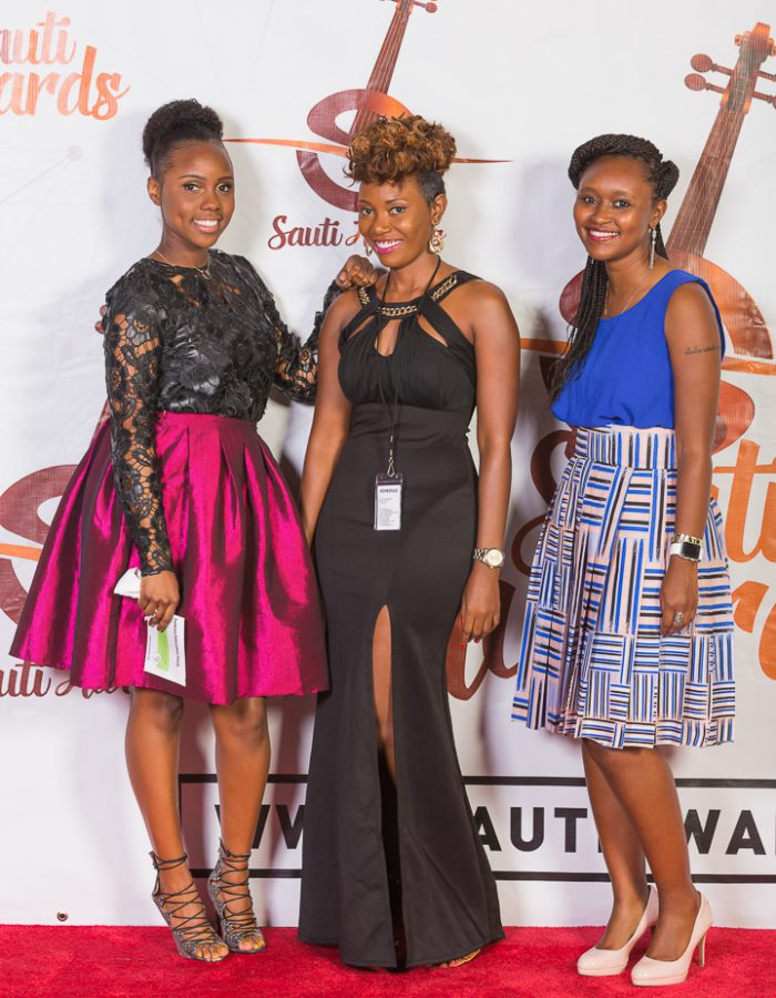 Sauti Awards 2016 RedCarpet-24