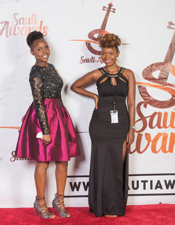Sauti Awards 2016 RedCarpet-25