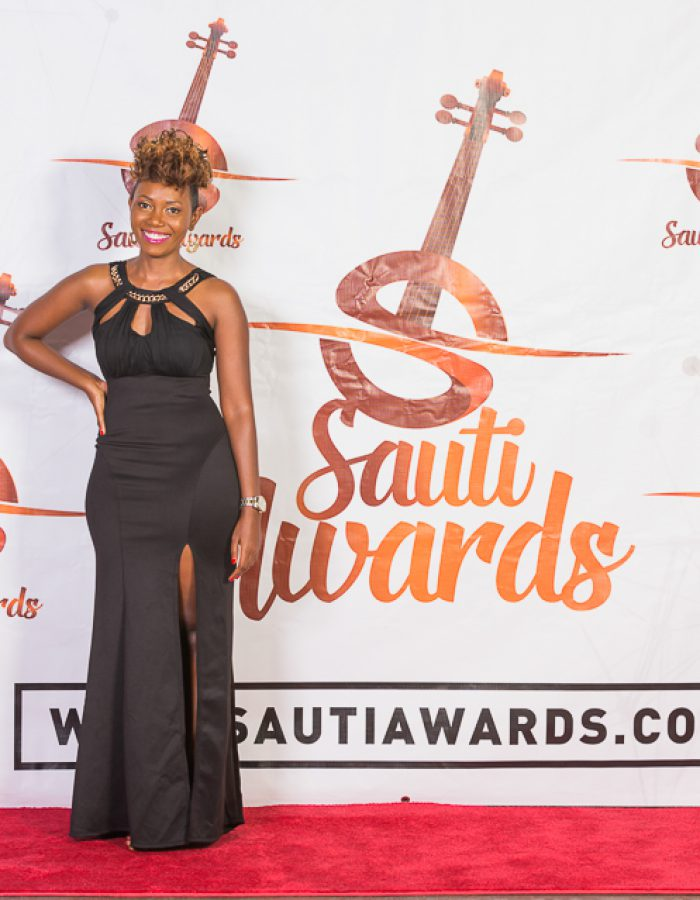 Sauti Awards 2016 RedCarpet-26