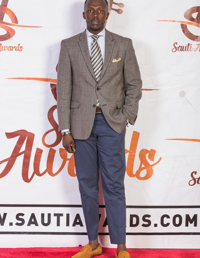 Sauti Awards 2016 RedCarpet-28