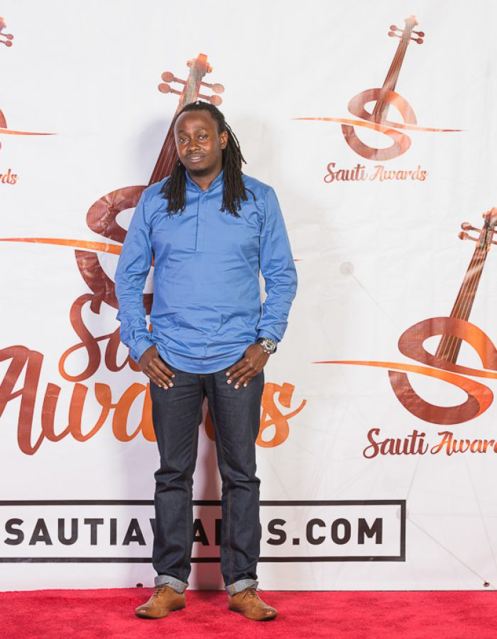 Sauti Awards 2016 RedCarpet-30