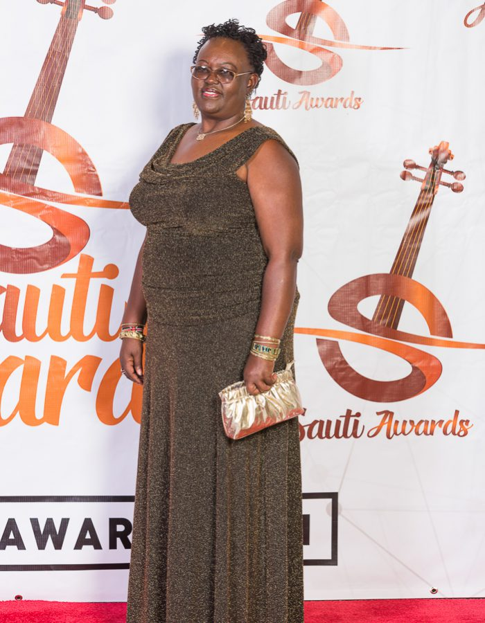Sauti Awards 2016 RedCarpet-31