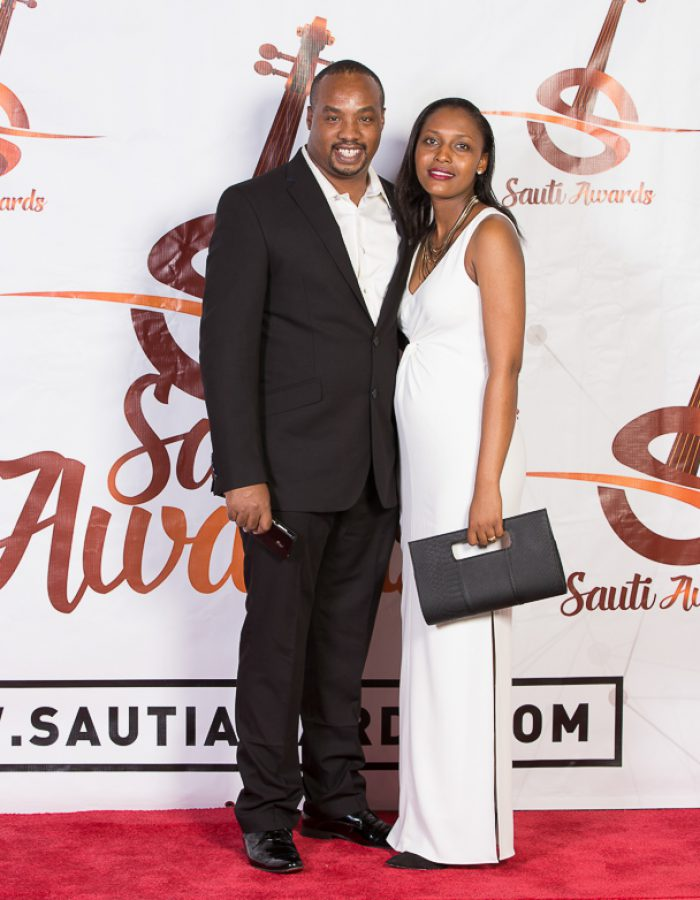 Sauti Awards 2016 RedCarpet-36
