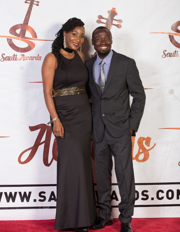 Sauti Awards 2016 RedCarpet-38