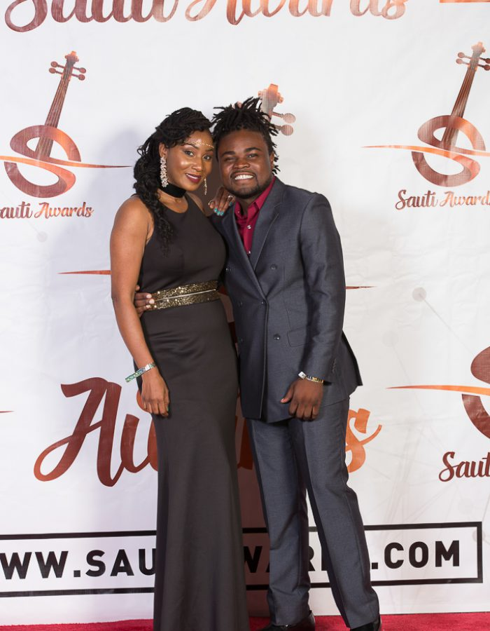 Sauti Awards 2016 RedCarpet-40