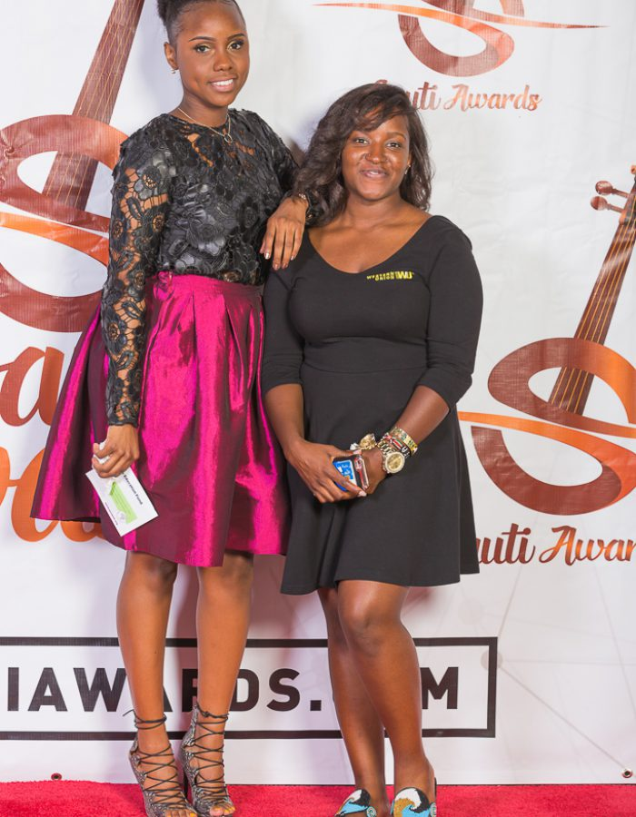 Sauti Awards 2016 RedCarpet-42