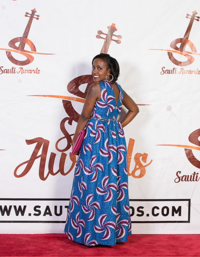 Sauti Awards 2016 RedCarpet-45