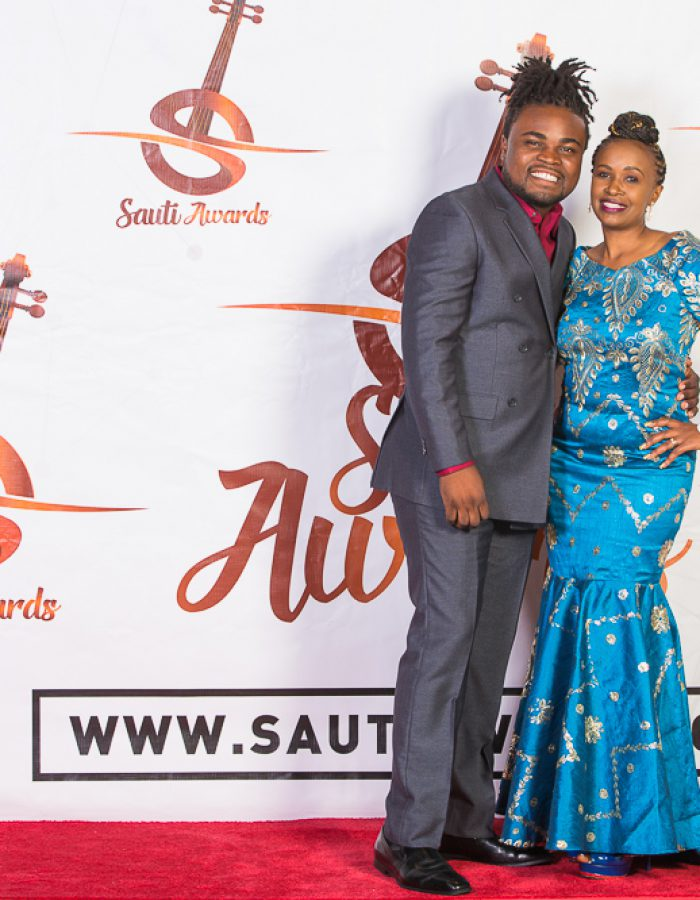 Sauti Awards 2016 RedCarpet-48