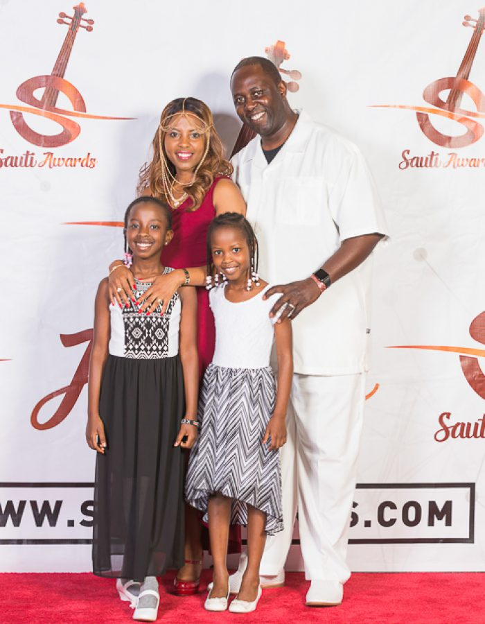 Sauti Awards 2016 RedCarpet-49