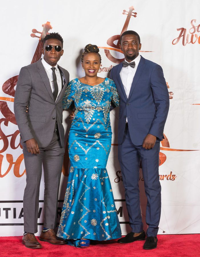 Sauti Awards 2016 RedCarpet-5