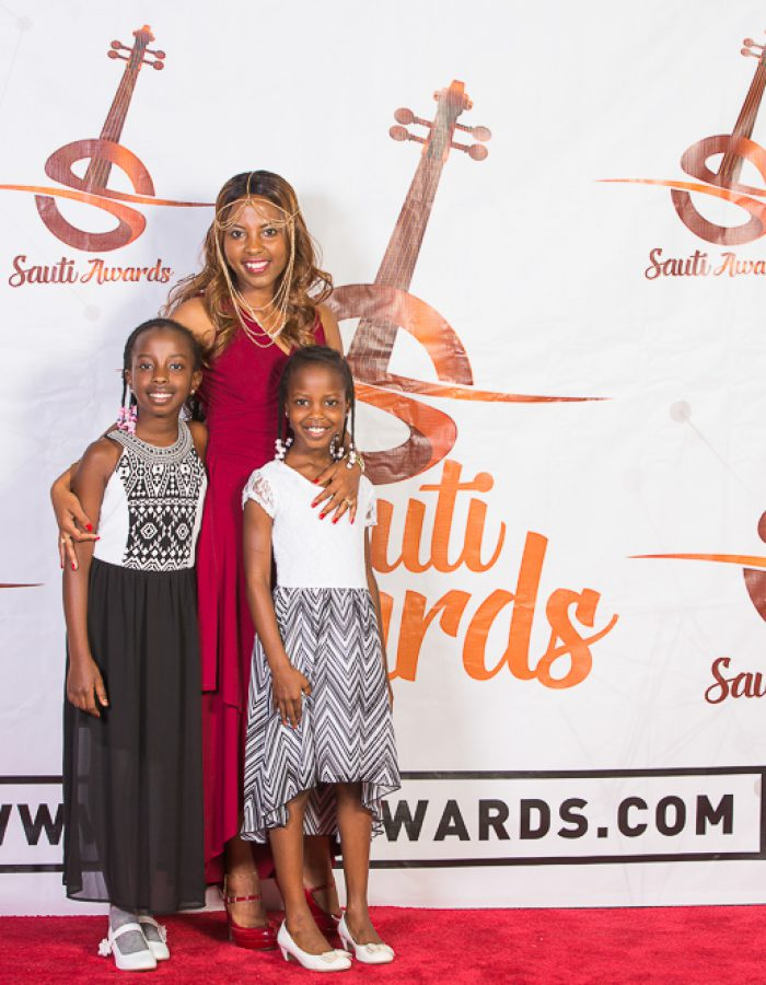 Sauti Awards 2016 RedCarpet-51