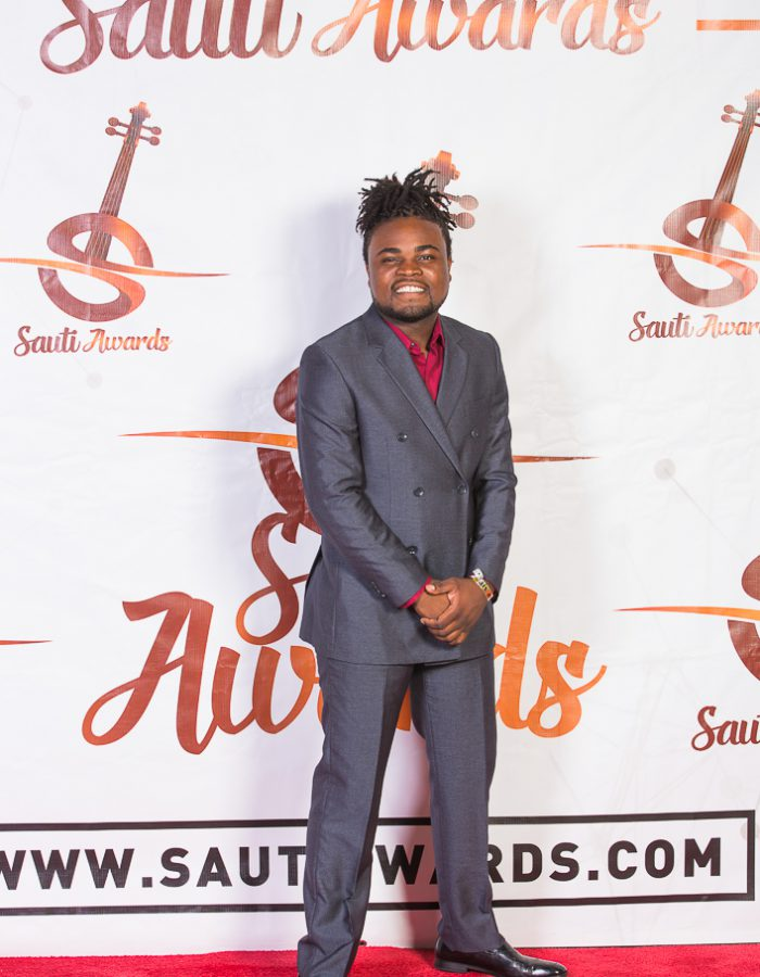 Sauti Awards 2016 RedCarpet-53