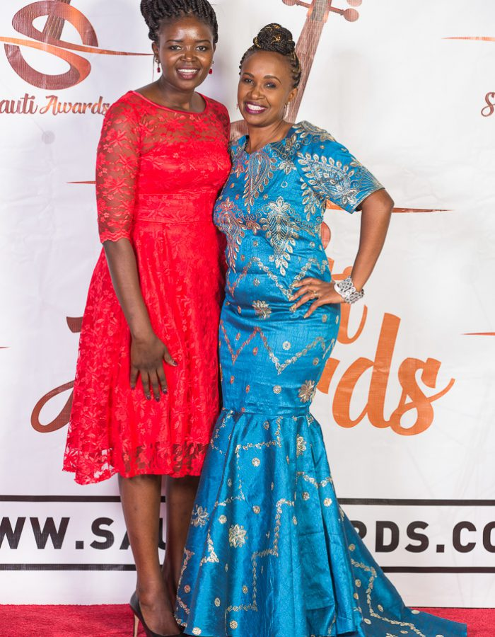 Sauti Awards 2016 RedCarpet-59
