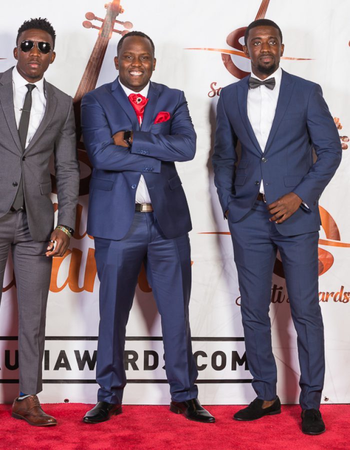 Sauti Awards 2016 RedCarpet-6