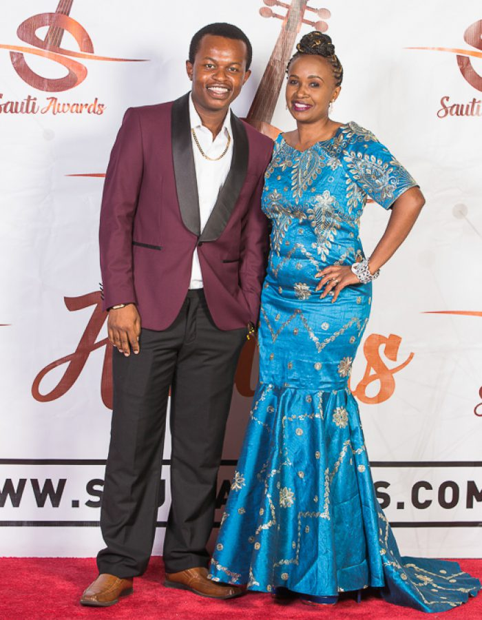 Sauti Awards 2016 RedCarpet-61