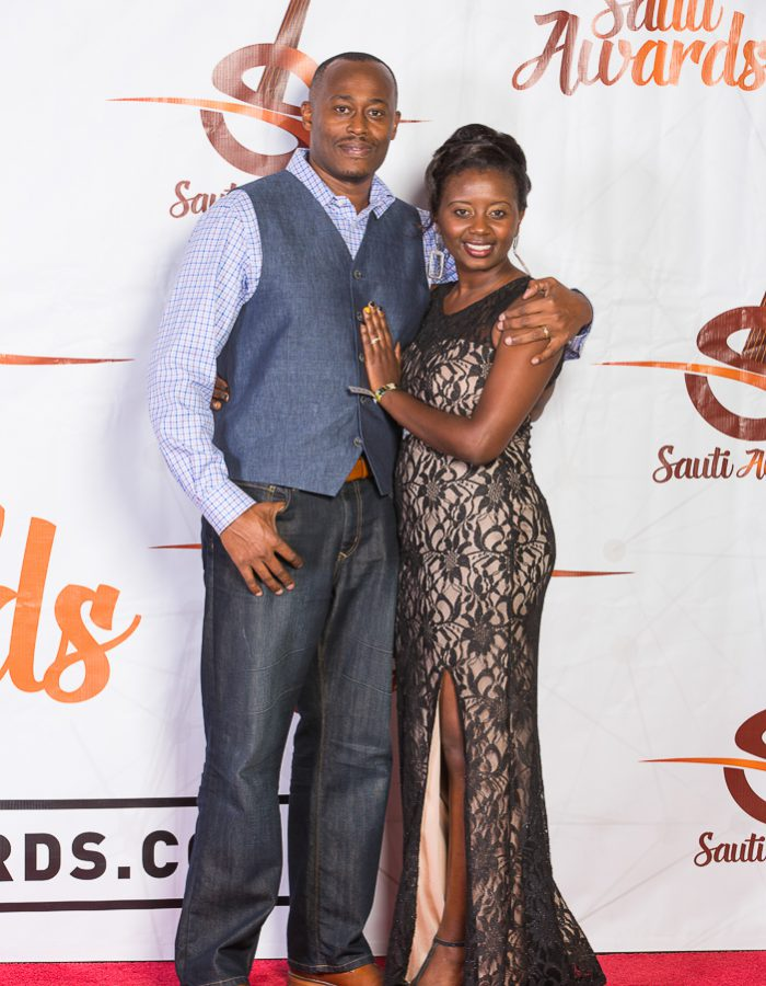 Sauti Awards 2016 RedCarpet-62