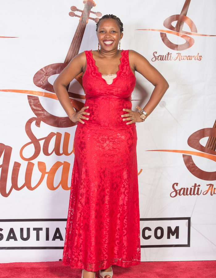 Sauti Awards 2016 RedCarpet-63