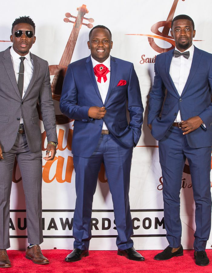 Sauti Awards 2016 RedCarpet-64