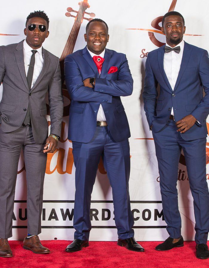 Sauti Awards 2016 RedCarpet-65