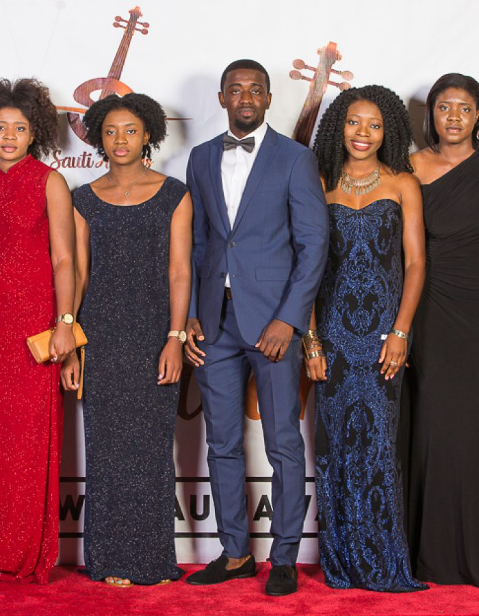 Sauti Awards 2016 RedCarpet-67