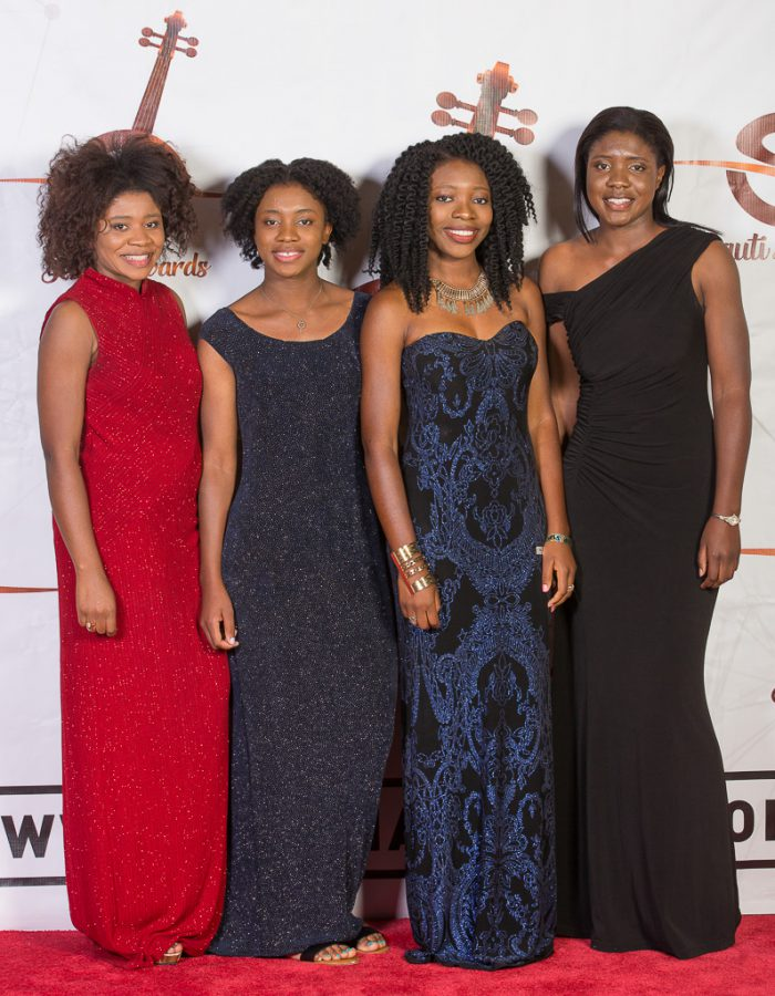 Sauti Awards 2016 RedCarpet-68