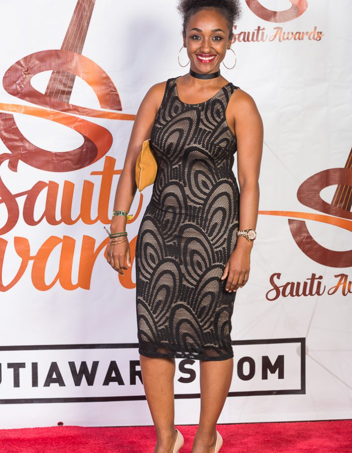 Sauti Awards 2016 RedCarpet-71