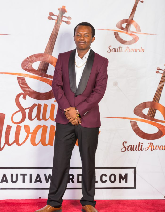 Sauti Awards 2016 RedCarpet-75