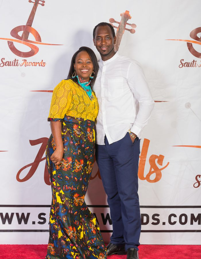 Sauti Awards 2016 RedCarpet-76