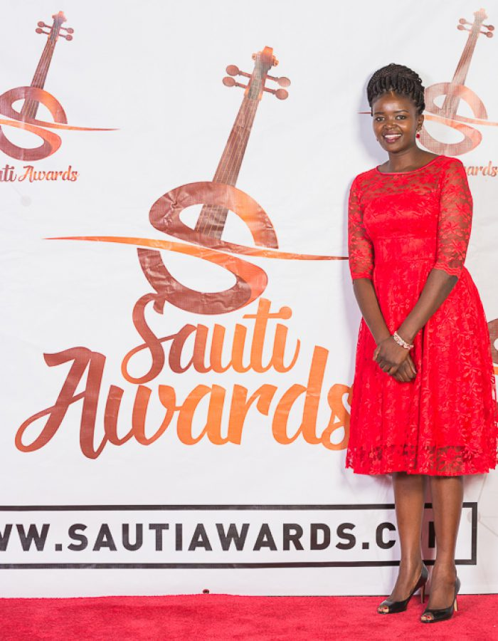 Sauti Awards 2016 RedCarpet-8