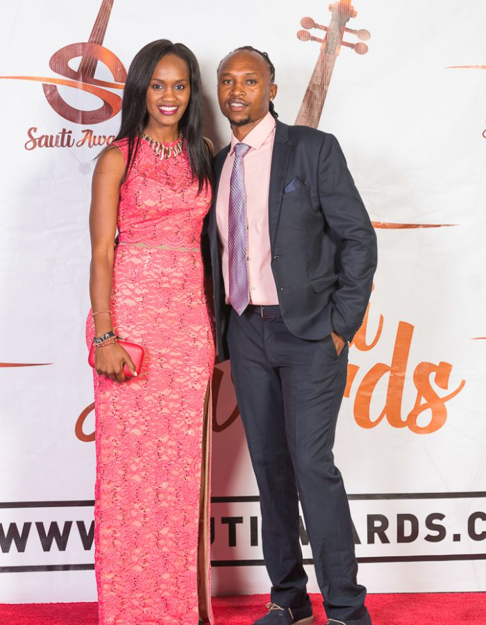 Sauti Awards 2016 RedCarpet-80