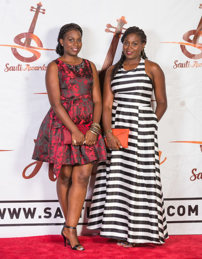 Sauti Awards 2016 RedCarpet-81