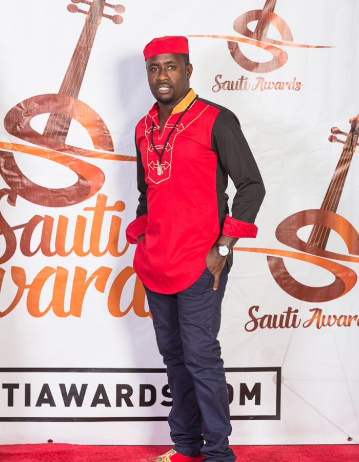 Sauti Awards 2016 RedCarpet-83