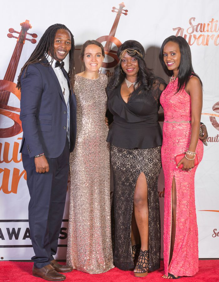 Sauti Awards 2016 RedCarpet-87