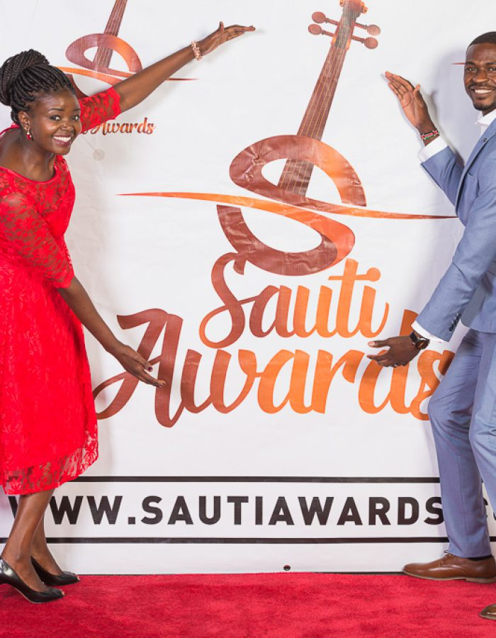 Sauti Awards 2016 RedCarpet-9